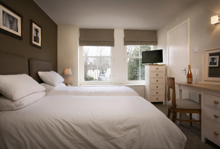 Millers Arms, Canterbury - Twin Rooms