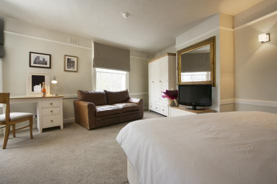 Millers Arms, Canterbury - Rooms